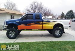 1999 Ford F-250 #7