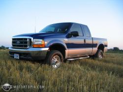 1999 Ford F-250 #6