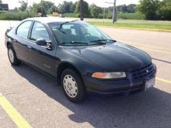 1999 Plymouth Breeze #7