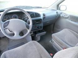 1999 Plymouth Voyager #11