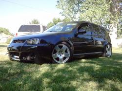 1999 Volkswagen Golf #5