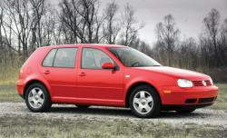 1999 Volkswagen Golf #6