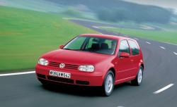 1999 Volkswagen Golf #13