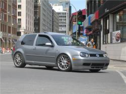 1999 Volkswagen Golf #7