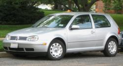 1999 Volkswagen Golf #11