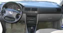 1999 Volkswagen Golf #8