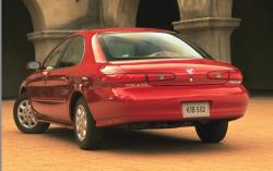2000 Mercury Sable #8