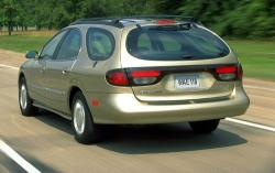2000 Mercury Sable #6