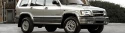2000 Isuzu Trooper #8