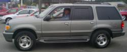2000 Mercury Mountaineer #12