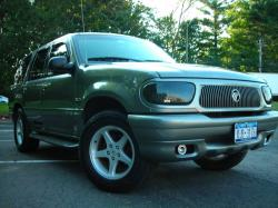 2000 Mercury Mountaineer #15