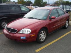 2000 Mercury Sable #19
