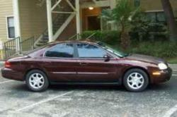 2000 Mercury Sable #12