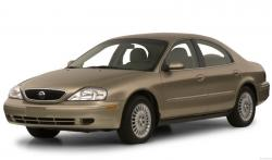 2000 Mercury Sable #18