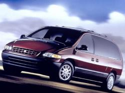 2000 Plymouth Grand Voyager #16