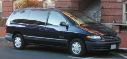 2000 Plymouth Voyager #14