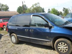 2000 Plymouth Voyager #10