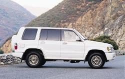 2002 Isuzu Trooper #3