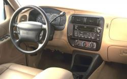2000 Mercury Mountaineer #4