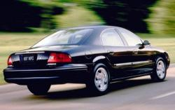 2003 Mercury Sable #7