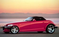 2001 Plymouth Prowler #6