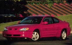 2003 Pontiac Grand Am #2