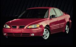 2003 Pontiac Grand Am #3