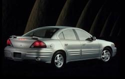 2003 Pontiac Grand Am #5