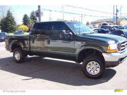 2001 Ford F-250 Super Duty #13