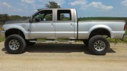 2001 Ford F-250 Super Duty #6