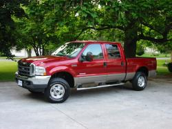 2001 Ford F-250 Super Duty #8