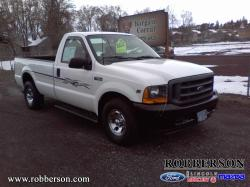 2001 Ford F-250 Super Duty #9