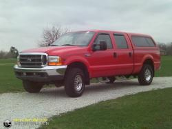 2001 Ford F-250 Super Duty #14