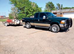 2001 Ford F-250 Super Duty #11