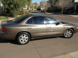 2001 Oldsmobile Intrigue #5