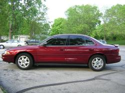 2001 Oldsmobile Intrigue #14