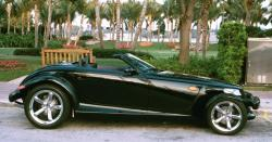 2001 Plymouth Prowler #16