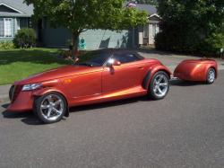 2001 Plymouth Prowler #14