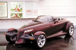 2001 Plymouth Prowler #13