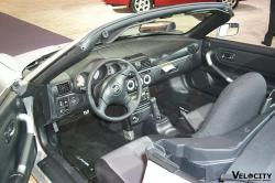 2001 Toyota MR2 Spyder #12