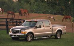 2001 Ford F-250 Super Duty #3