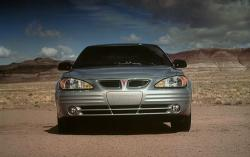 2002 Pontiac Grand Am #6