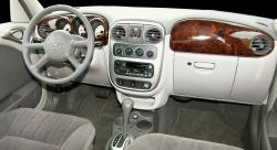 2002 Chrysler PT Cruiser #11
