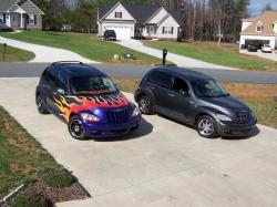 2002 Chrysler PT Cruiser #2