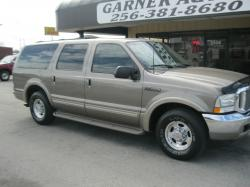 2002 Ford Excursion #12