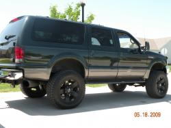 2002 Ford Excursion #5