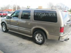 2002 Ford Excursion #10