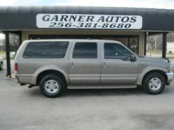 2002 Ford Excursion #8