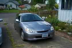 2002 Honda Insight