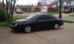 2002 Mercury Sable #4